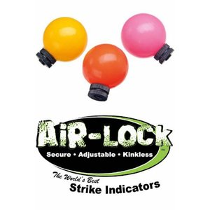 AirLock Strike Indicators