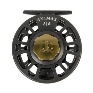 Ross Ross Animas Reel