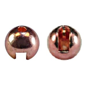Montana Fly Co. MFC Tungsten Jig Beads Copper
