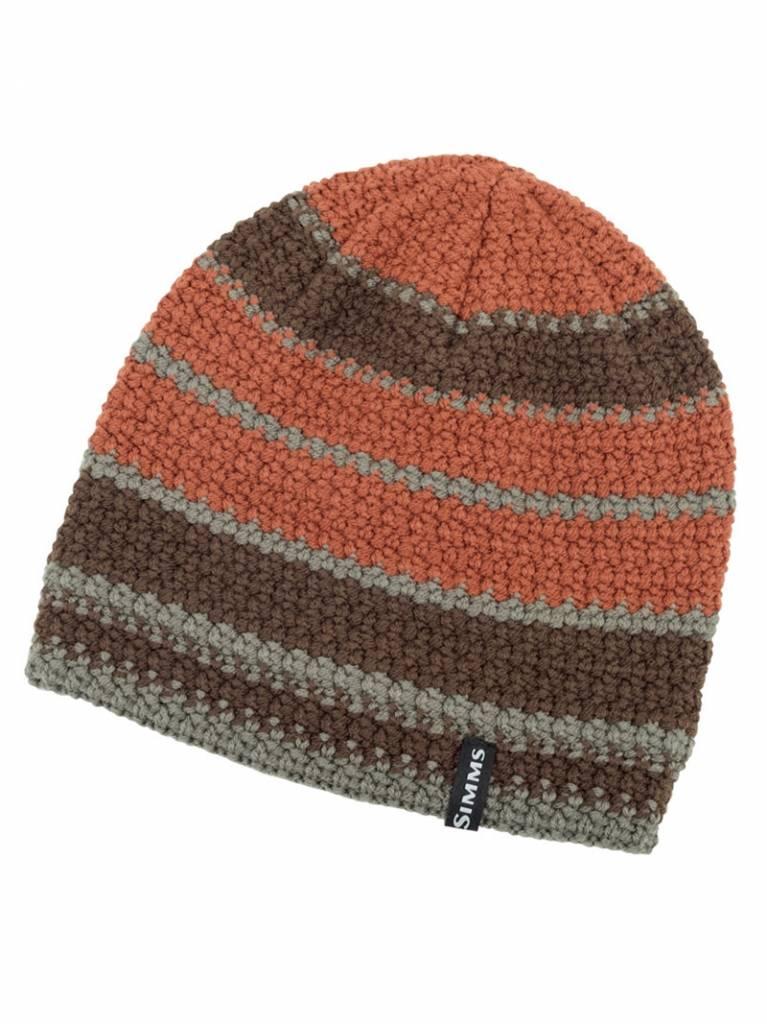 Simms Chunky Knit Beanie - MRFC f5a40d11021