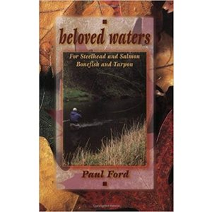 Book-Beloved Waters-Paul Ford
