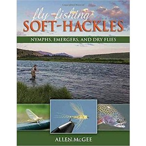 Book-Tying and Fishing Soft-Hackled Nymphs-McGee