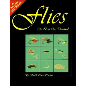 Book-Flies: The Best One Thousand-Stetzer