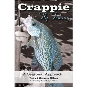 Book-Crappie Fly Fishing