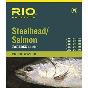 RIO Steelhead/Salmon Leader 9ft