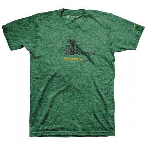 Simms Simms Adams Fly T-Shirt