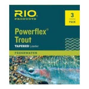 RIO Powerflex Trout Leader - 7.5ft