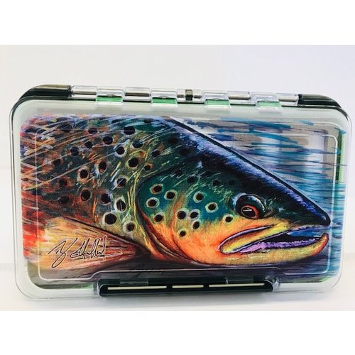 MFC MFC Waterproof Fly Box