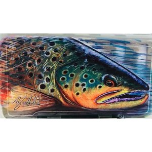 Montana Fly Co. MFC Flyweight Fly Box