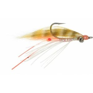 UMPQUA Craven's Bonefish Junk Light 6