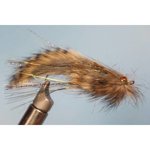 Mini Loop Sculpin - Natural #6