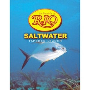 RIO RIO Saltwater Leader - 10ft  8.8lb