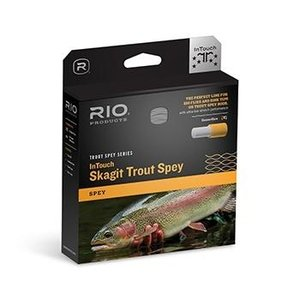 RIO RIO InTouch Skagit Trout Spey Line