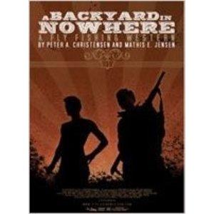 DVD-A Backyard in Nowhere