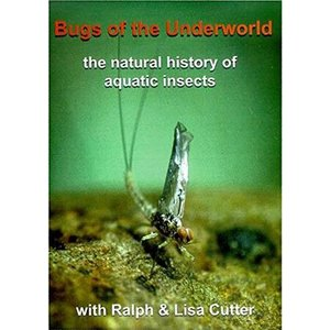 DVD-Bugs of the Underworld- Cutter