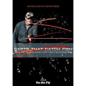 DVD-Casts That Catch Fish