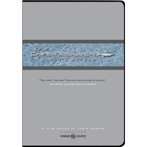 Jamie Howard Films DVD-Chasing Silver: Andy's Return