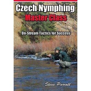 DVD-Czech Nymphing Master Class