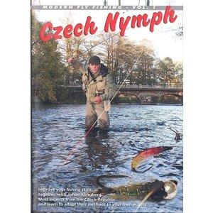 DVD-Modern Fly Fishing Vol 1-Czech Nymph