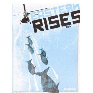 DVD-Eastern Rises - Felt Sole Media