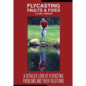 DVD-Fly Casting Faults and Fixes