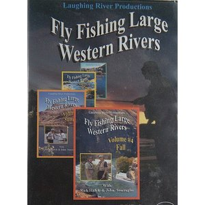 DVD-FlyFishing Large Western Rivers-Winter