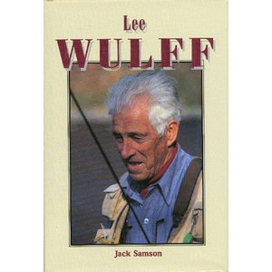 Book-Lee Wulff