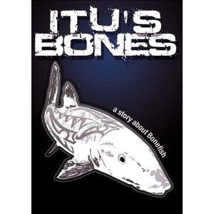 DVD-Itu's Bones - McNeil