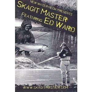 DVD-Skagit Master Vol 1 - Ed Ward