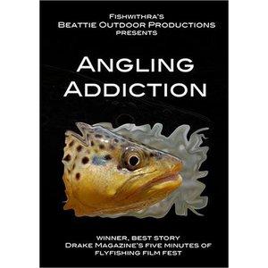 DVD-The Amazon & Angling Addiction