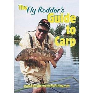 DVD-The Flyrodder's Guide to Carp-Reynolds