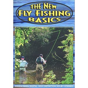 DVD-The New Fly Fishing Basics