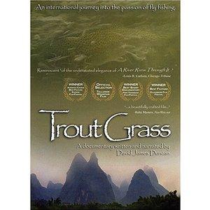 DVD-Troutgrass