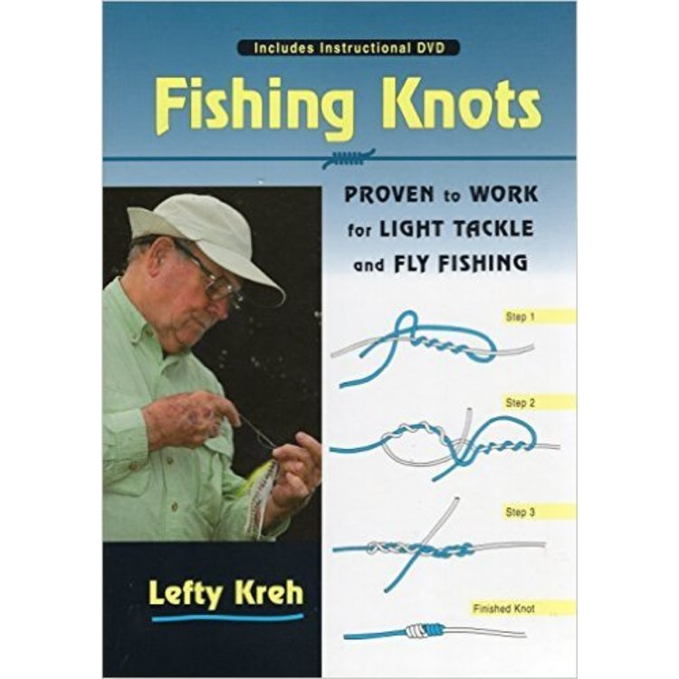Book Fishing Knots Proven To Work Wdvd Mrfc