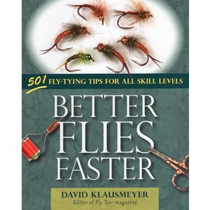 Book-Better Flies Faster- Klausmeyer