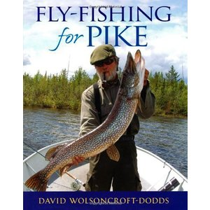 Book-Fly Fishing for Pike- Dodds