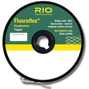 RIO Fluoroflex Freshwater Tippet - 30 Yards