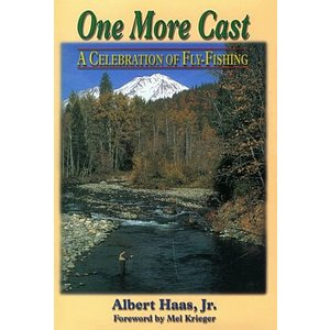 Book-One More Cast- Haas