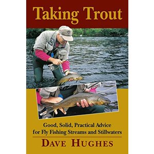 Book-Taking Trout- Dave Hughes