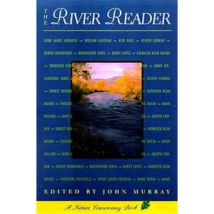 Book-The River Reader- Murray