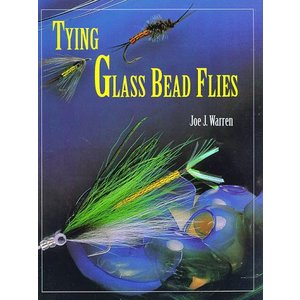 Book-Tying Glass Bead Flies