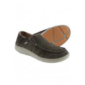 Simms Westshore Leather Slip On Shoe