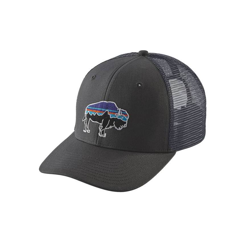 Patagonia Fitz Roy Bison Trucker Hat - MRFC 8cbe64b718a3