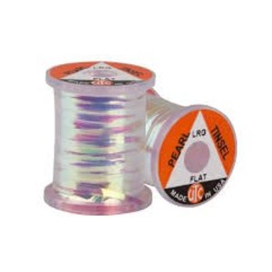 Wapsi Fly, Inc Pearl Tinsel