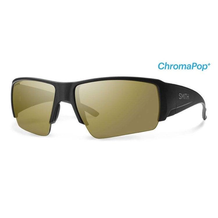 59165be03a Smith Captain s Choice Polarized Sunglasses - MRFC