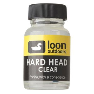 Loon Outdoors Fluorescing Hard Head