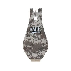 Montana Fly Co. MFC Tungsten Carbide Nippers - River Camo