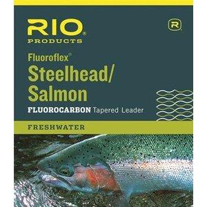 RIO Fluoroflex Steelhead/Salmon Leader - 9'