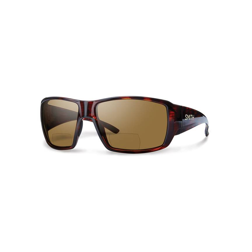 d875e407c14e Smith Guides Choice Bifocal Sunglasses - MRFC