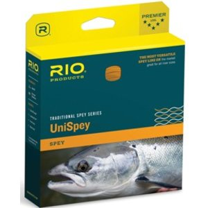 RIO UniSpey Shooting Head